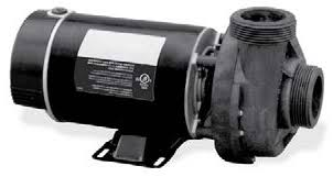 BOMBA FRANKLIN 1.5HP 115/230V 60HZ SPA